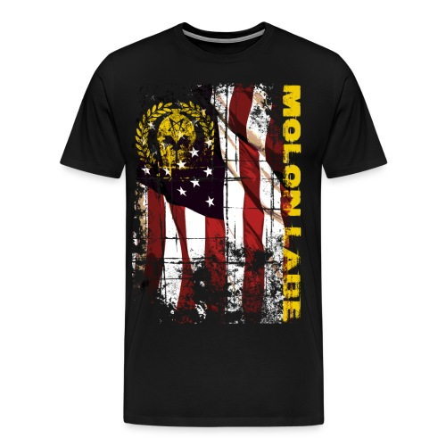 Freedom from tyranny - Men's Premium T-Shirt