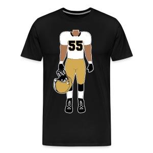 55 premium - Men's Premium T-Shirt