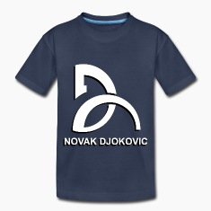 NOVAK DJOKOVIC Kids' Shirts