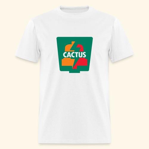 Robitussin's Cactus-Eleven Shirt 2 (standard) - Men's T-Shirt