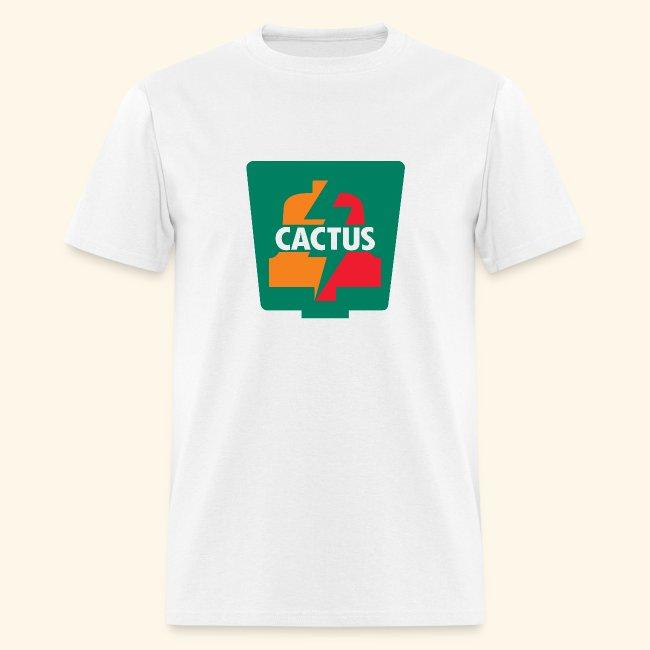 Robitussin's Cactus-Eleven Shirt 2 (standard)