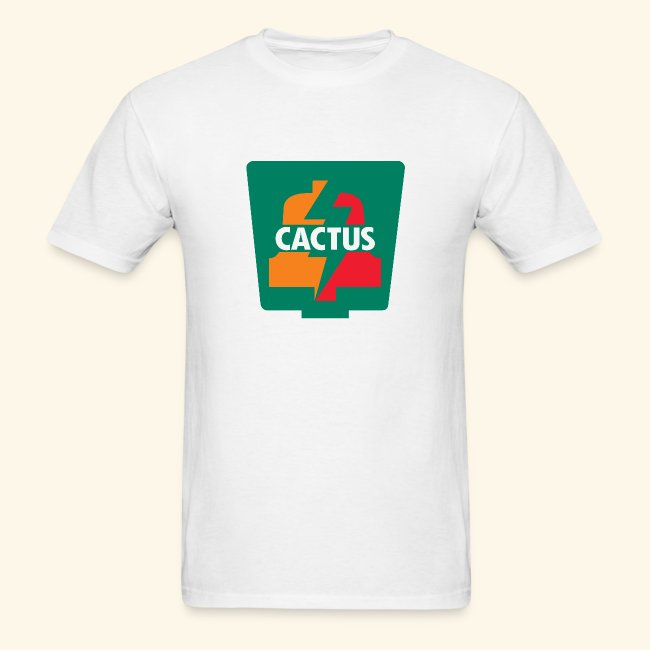 Robitussin's Cactus-Eleven Shirt 2 (standard)
