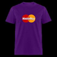 T-Shirts ~ Men's T-Shirt ~ MasterRoy