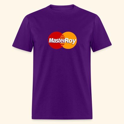 MasterRoy (standard) - Men's T-Shirt
