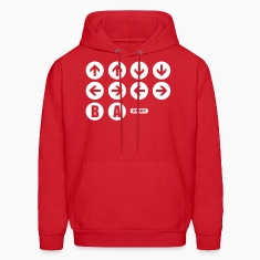 Game Cheat Code  Hoodies