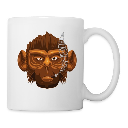 Lui Calibre Mug - Coffee/Tea Mug