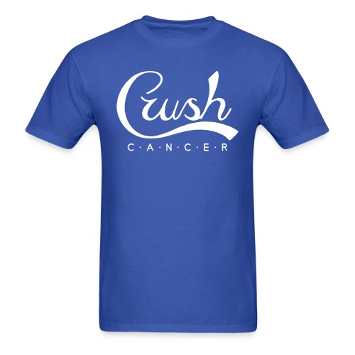 Mens Regular Tee - Men's T-Shirt