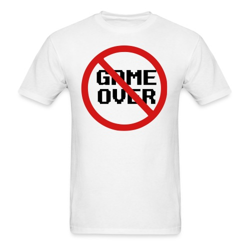 t-ahirt - Men's T-Shirt