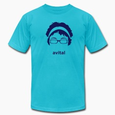 Avital Ronell T-Shirts