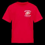Kids' Shirts ~ Kids' T-Shirt ~ CLIP T-shirt (Child)