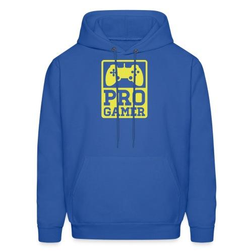 Pro gamer shirt - Men's Hoodie