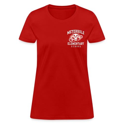 CLIP T-shirt (Women) - Women's T-Shirt