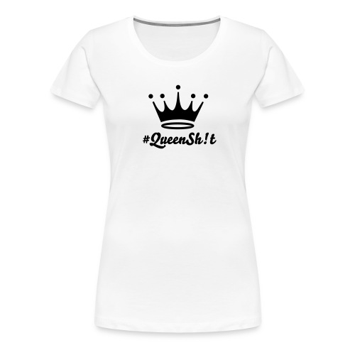 Royal Shoppe Ladies - Women's Premium T-Shirt