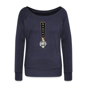 Boston Tapped - Women's Wideneck Sweatshirt