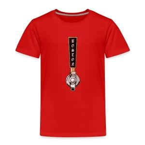 Boston Tapped - Toddler Premium T-Shirt