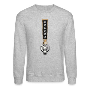 Boston Tapped - Crewneck Sweatshirt