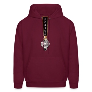 Boston Tapped - Men's Hoodie