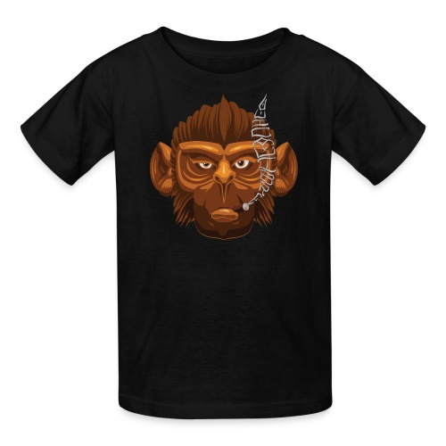 Lui Calibre Shirt - Kids' T-Shirt