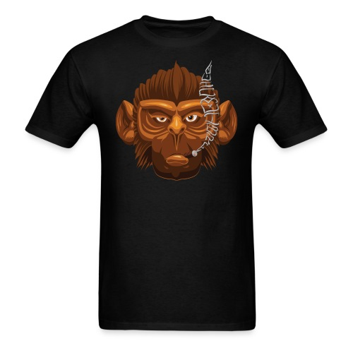 Lui Calibre Shirt - Men's T-Shirt