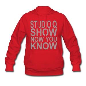 Women's Studio Q Show Hoodie - Women's Hoodie
