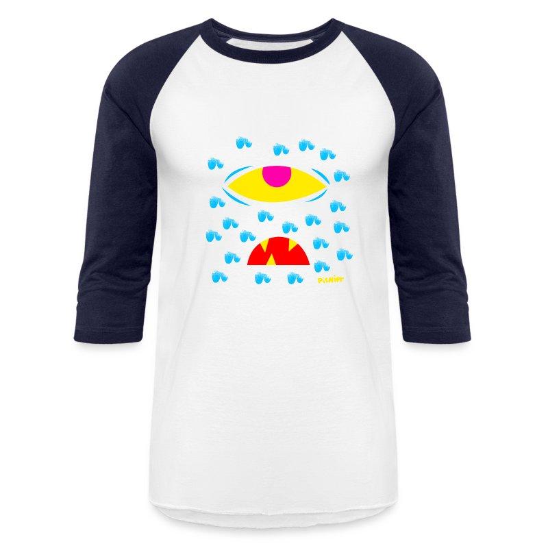 oeiletdent.png - Baseball T-Shirt