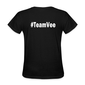 #TeamVee - Women's T-Shirt