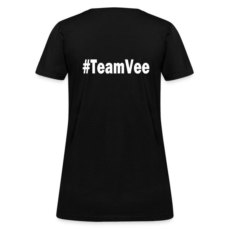 #TeamVee - Women's T-Shirt