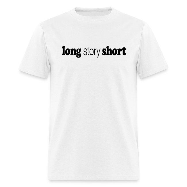 Long Story Short black type