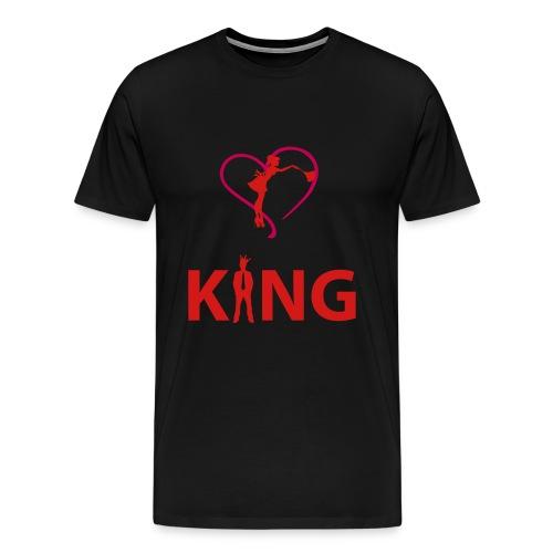 Senior men's shirts - Men's Premium T-Shirt
