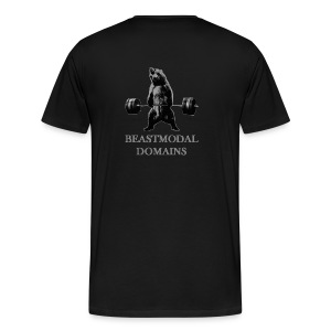 Roby Pls - Men's Premium T-Shirt