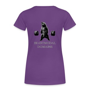 Destrominate - Women's - Women's Premium T-Shirt