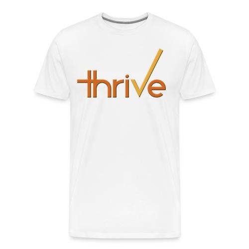 thriVe Original - Men's Premium T-Shirt