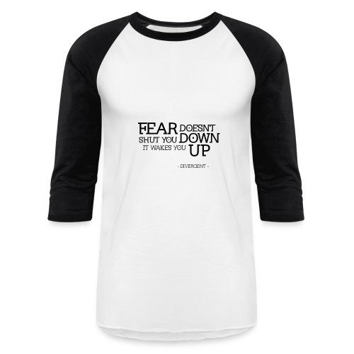 Tobias - Baseball T-Shirt