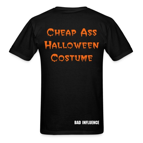 Halloween Shirt for Men - Men's T-Shirt