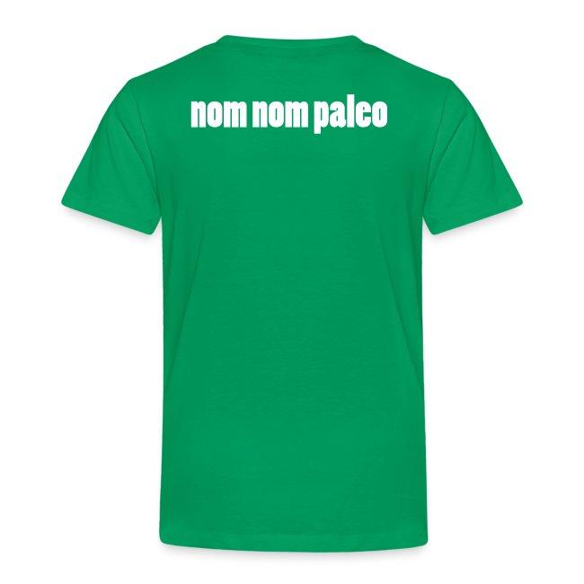 Nom Nom Paleo! (Toddler)