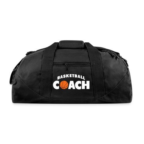 Basketball Bag Coach - Duffel Bag