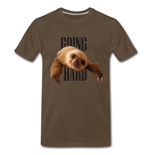 Sloth ONE - Men's Premium T-Shirt