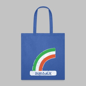 Dundalk Ireland Rainbow - Tote Bag