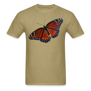 Viceroy Butterfly - Men's T-Shirt
