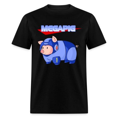 MegaPig - Men's T-Shirt