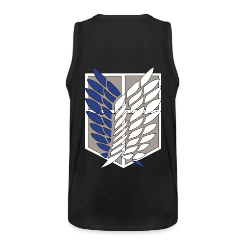 Survey Corps Tank - Men's Premium Tank