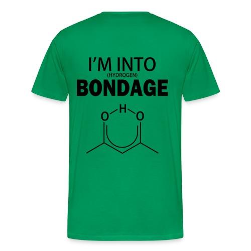 Bondage - Men's Premium T-Shirt