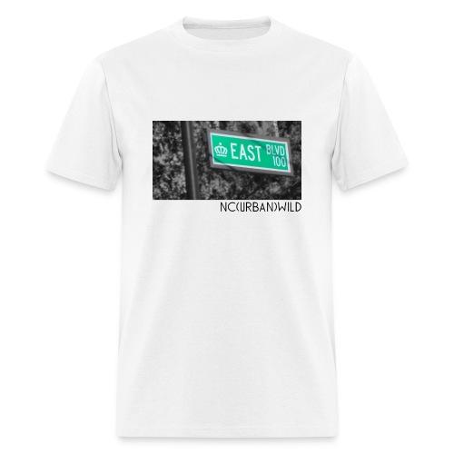 East Blvd - Men's T-Shirt