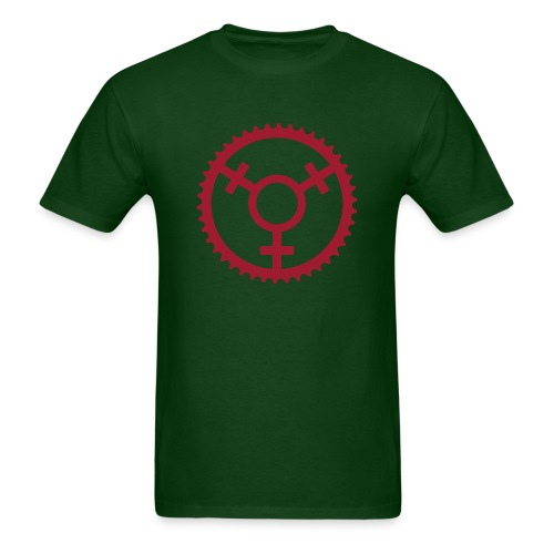 Men's Chainring T-Shirt - Men's T-Shirt