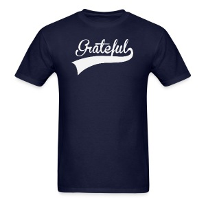 Grateful Classic Sport Tee  - Men's T-Shirt