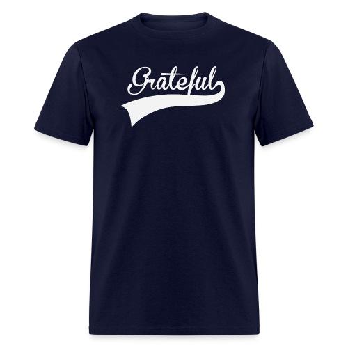 Grateful Classic Sport Tee  - Men's T-Shirt