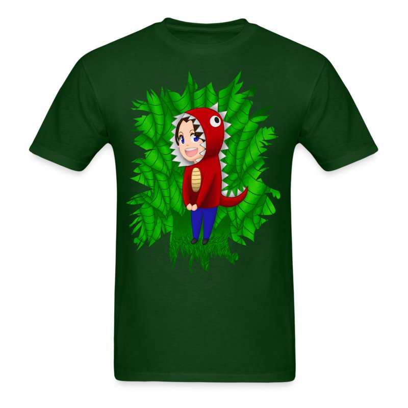 A Wild Becky Appears - Men's T-Shirt