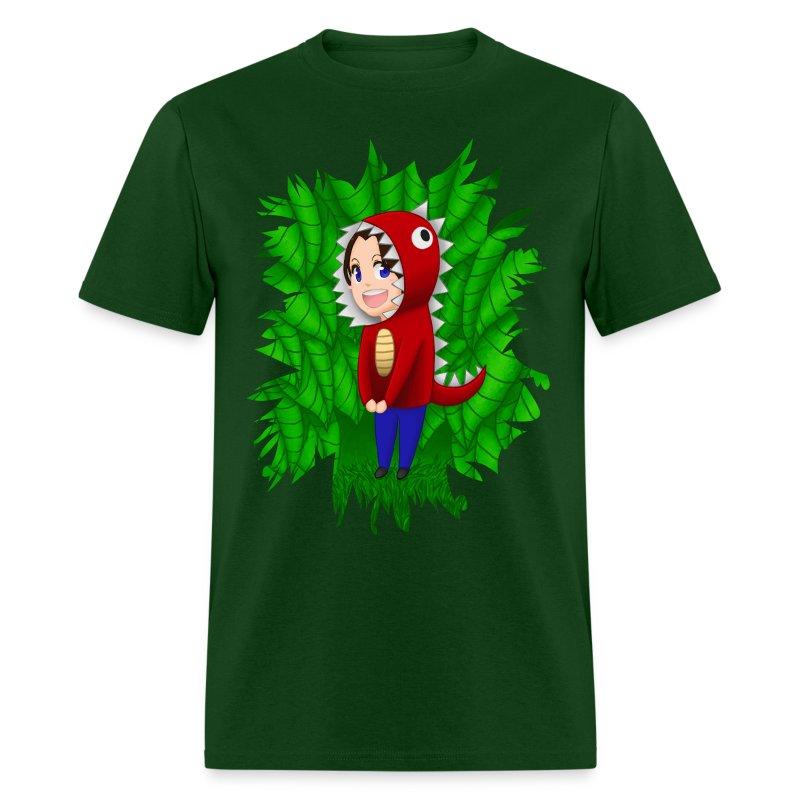 A Wild Becky Appears - Men's T-Shirt