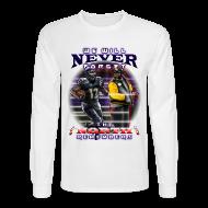 Long Sleeve Shirts ~ Men's Long Sleeve T-Shirt ~ Jacoby Mens Long Sleeve