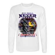Long Sleeve Shirts ~ Men's Long Sleeve T-Shirt ~ Jacoby Mens Long Sleeve